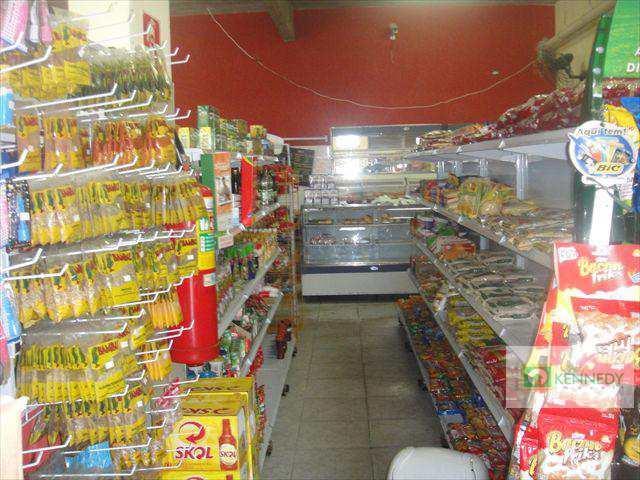 Loja em Praia Grande, bairro Quietude
