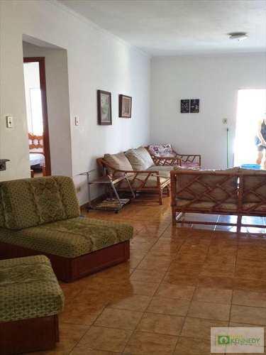 Apartamento, código 843200 em Praia Grande, bairro Guilhermina