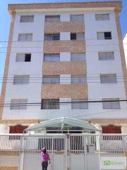 Apartamento, código 841600 em Praia Grande, bairro Boqueirão
