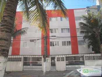 Apartamento, código 841000 em Praia Grande, bairro Tupi