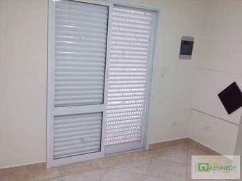 Sobrado, código 837200 em Praia Grande, bairro Aviação