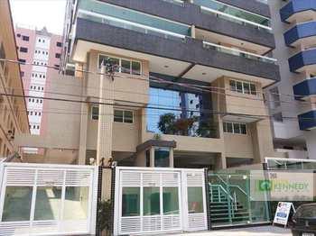 Apartamento, código 834306 em Praia Grande, bairro Canto do Forte