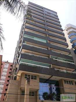 Apartamento, código 834206 em Praia Grande, bairro Canto do Forte