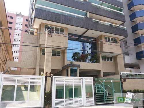 Apartamento, código 833906 em Praia Grande, bairro Canto do Forte
