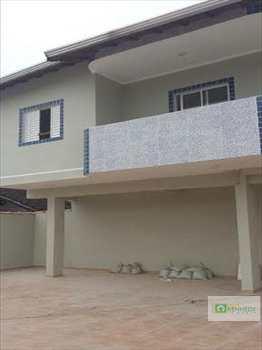 Casa, código 830206 em Praia Grande, bairro Samambaia