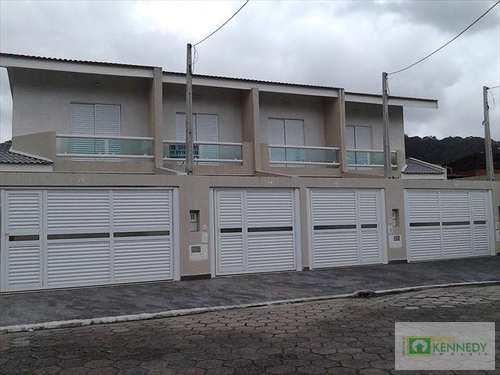 Sobrado, código 829100 em Praia Grande, bairro Canto do Forte