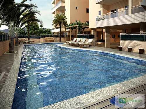 Apartamento, código 832606 em Praia Grande, bairro Canto do Forte