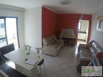 Apartamento, código 831300 em Praia Grande, bairro Mirim