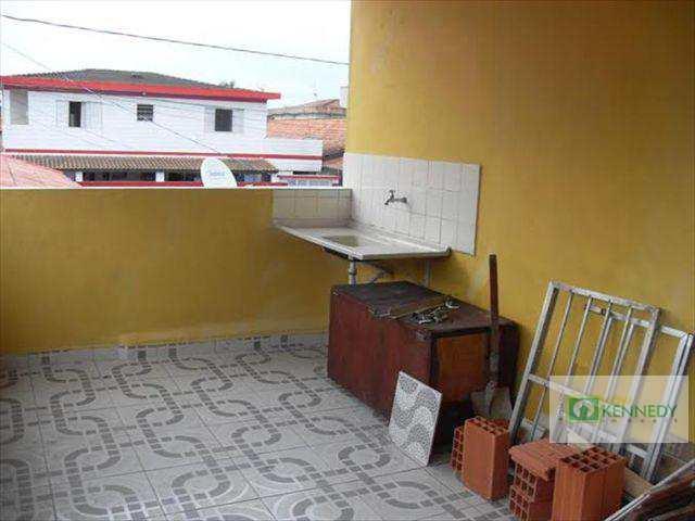 Casa em Praia Grande, bairro Sítio do Campo