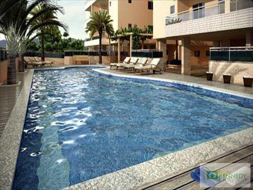 Apartamento, código 824600 em Praia Grande, bairro Canto do Forte