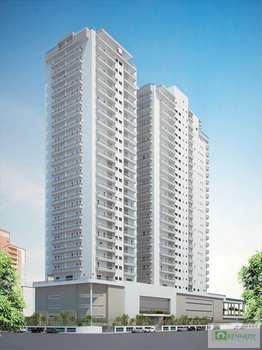 Apartamento, código 820600 em Praia Grande, bairro Canto do Forte