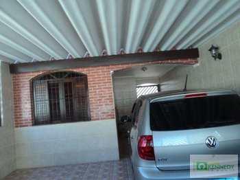 Casa, código 819906 em Praia Grande, bairro Canto do Forte