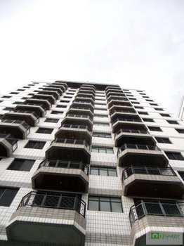 Apartamento, código 818200 em Praia Grande, bairro Tupi