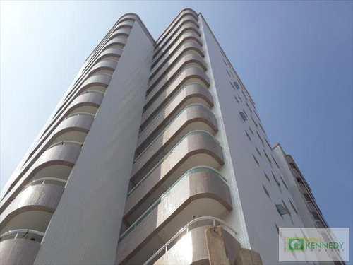 Apartamento, código 815100 em Praia Grande, bairro Guilhermina