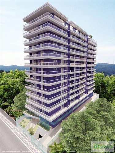 Apartamento, código 814200 em Praia Grande, bairro Canto do Forte