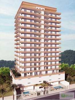 Apartamento, código 812100 em Praia Grande, bairro Caiçara