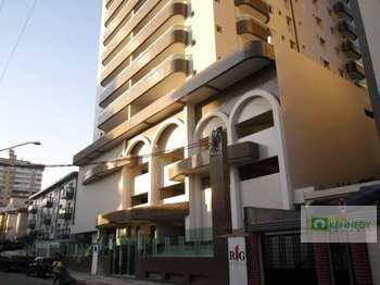 Apartamento, código 818800 em Praia Grande, bairro Guilhermina