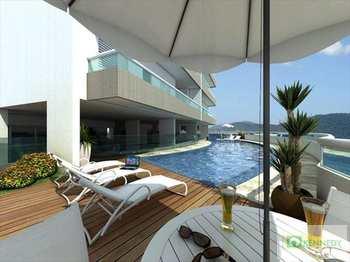 Apartamento, código 813200 em Praia Grande, bairro Guilhermina