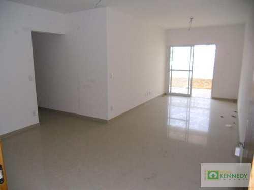 Apartamento, código 811100 em Praia Grande, bairro Guilhermina