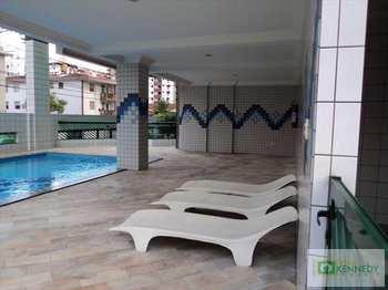 Apartamento, código 810506 em Praia Grande, bairro Canto do Forte