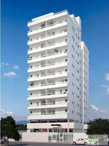 Apartamento, código 806900 em Praia Grande, bairro Ocian