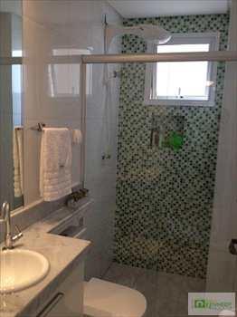 Apartamento, código 806600 em Praia Grande, bairro Ocian
