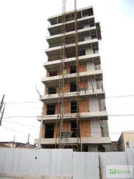 Apartamento, código 799000 em Praia Grande, bairro Mirim