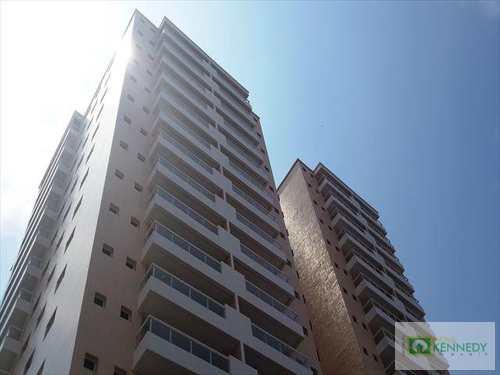Apartamento, código 795400 em Praia Grande, bairro Canto do Forte