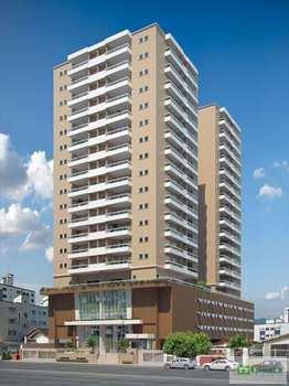 Apartamento, código 791700 em Praia Grande, bairro Canto do Forte