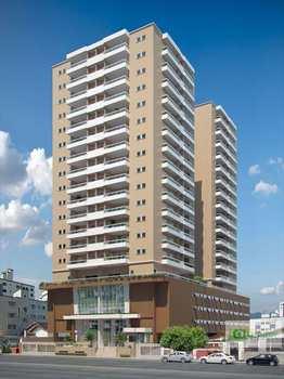 Apartamento, código 791500 em Praia Grande, bairro Canto do Forte