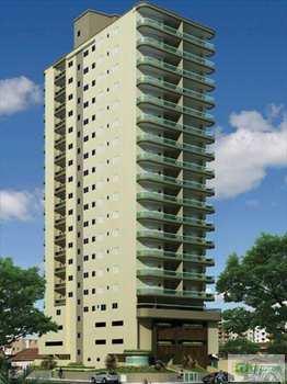 Apartamento, código 790400 em Praia Grande, bairro Aviação