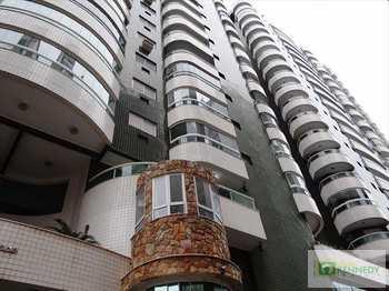 Apartamento, código 785100 em Praia Grande, bairro Canto do Forte