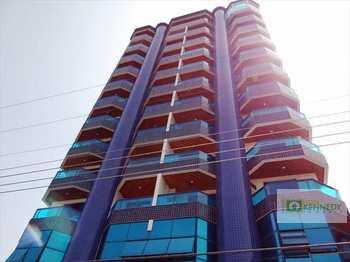 Apartamento, código 782800 em Praia Grande, bairro Guilhermina