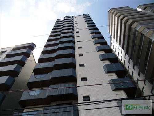 Apartamento, código 776900 em Praia Grande, bairro Guilhermina