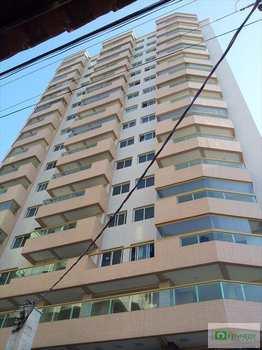 Apartamento, código 771500 em Praia Grande, bairro Aviação