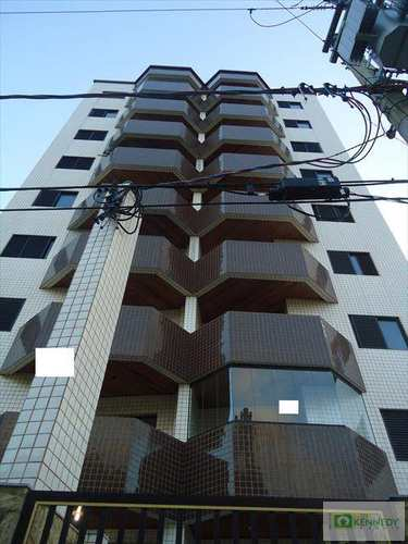 Apartamento, código 769706 em Praia Grande, bairro Aviação