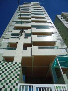 Apartamento, código 766006 em Praia Grande, bairro Aviação