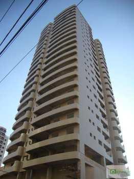 Apartamento, código 754700 em Praia Grande, bairro Aviação