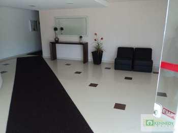 Apartamento, código 752106 em Praia Grande, bairro Caiçara