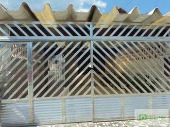 Casa, código 752006 em Praia Grande, bairro Mirim