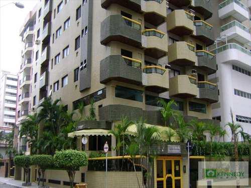 Apartamento, código 751600 em Praia Grande, bairro Canto do Forte