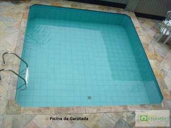 Apartamento, código 748606 em Praia Grande, bairro Guilhermina