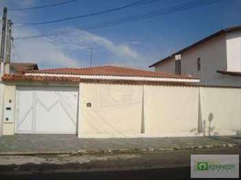 Casa, código 746600 em Praia Grande, bairro Flórida