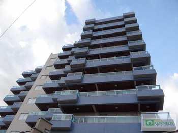 Apartamento, código 746100 em Praia Grande, bairro Maracanã