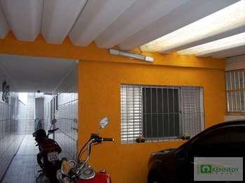 Casa, código 746006 em Praia Grande, bairro Boqueirão