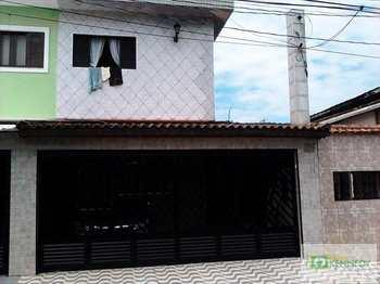 Sobrado, código 745800 em Praia Grande, bairro Canto do Forte
