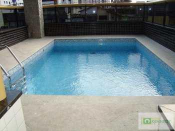 Apartamento, código 742200 em Praia Grande, bairro Guilhermina