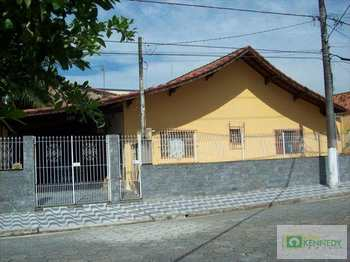 Casa, código 740806 em Praia Grande, bairro Aviação