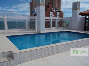 Apartamento, código 739406 em Praia Grande, bairro Guilhermina