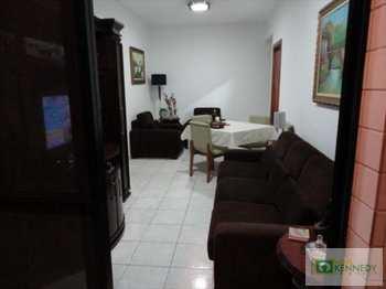 Cobertura, código 733706 em Praia Grande, bairro Canto do Forte
